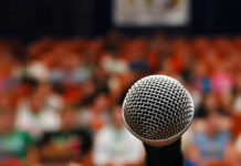 master the art of Public Speaking