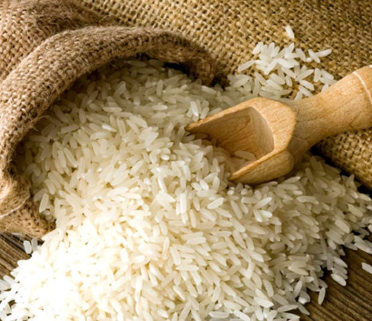 how to make rice water for skin
