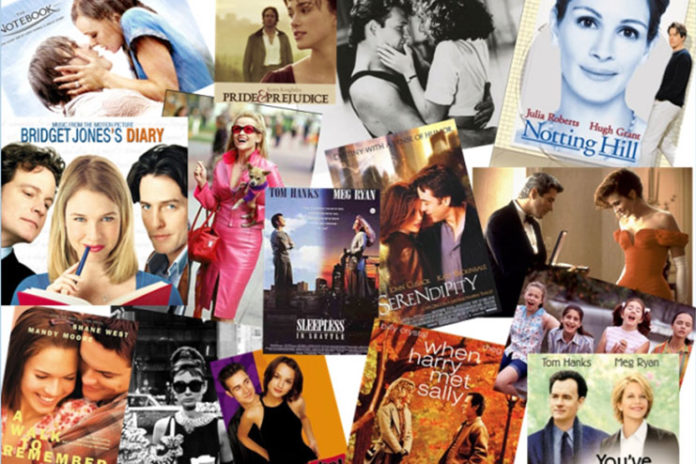 Romantic Hollywood Movies
