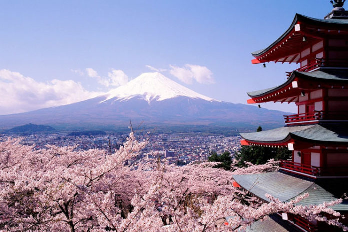 Save Money While Traveling In Japan