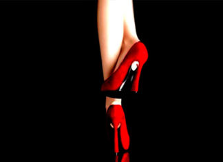 Shoe types every girl must have