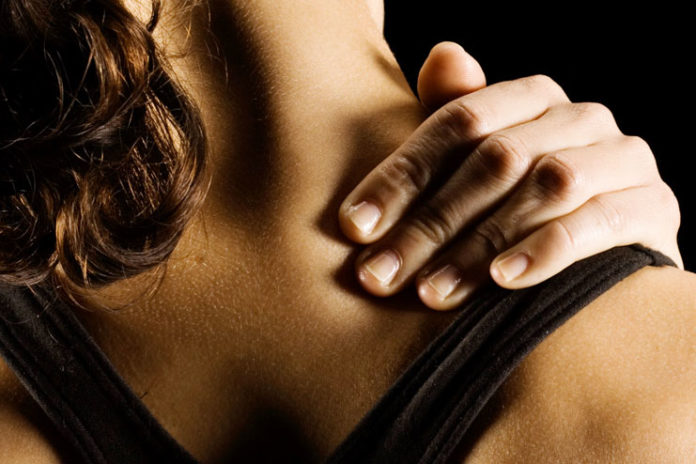 Get Rid Of Sore Muscle