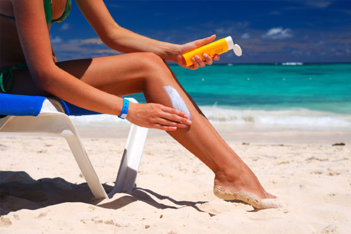 Important Facts About Sunscreen