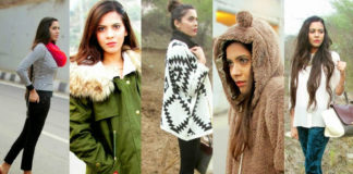Winter Fashion Trends In India