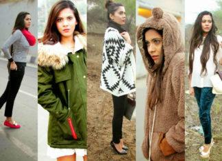 Winter Fashion Trends In India