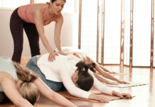 Yoga Teaching Tips