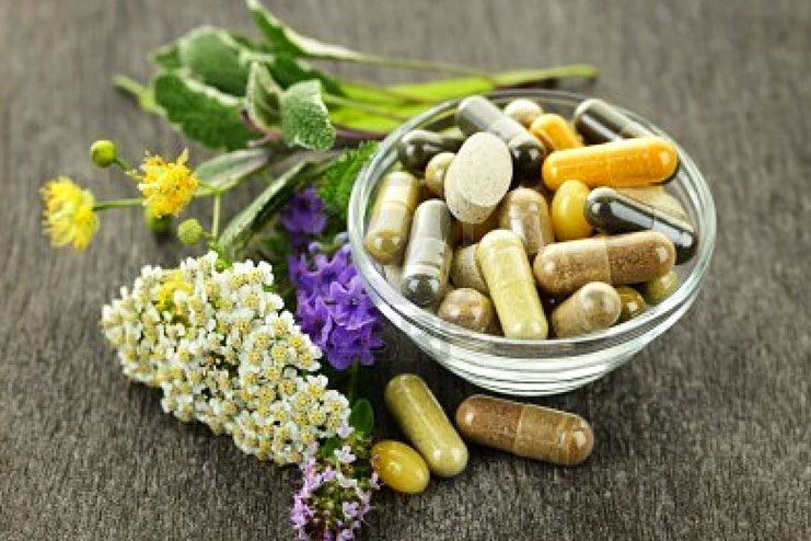 supplement intake