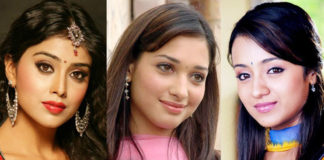 Tollywood actresses