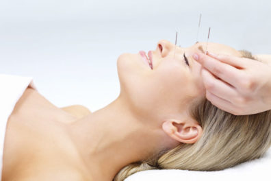8 Skin Care Benefits Of Acupuncture