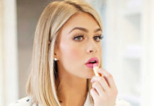 Honeymoon Makeup Tips for All Brides