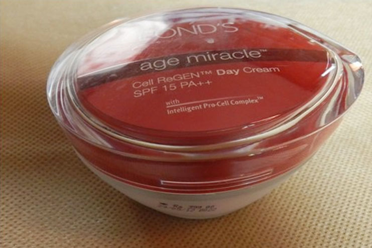 Pond's Age Miracle Cell