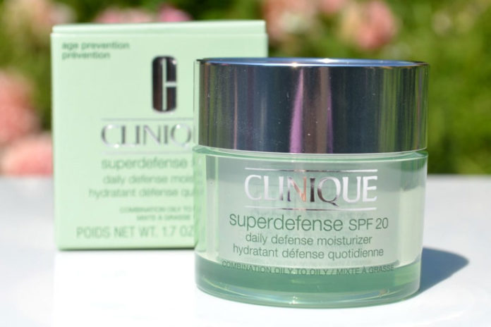 Clinique Superdefence