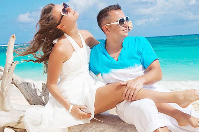 Beach fashion tips
