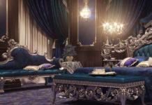 bed pillow arrangement ideas