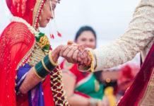 Maharashtrian Brahmin Wedding Rituals