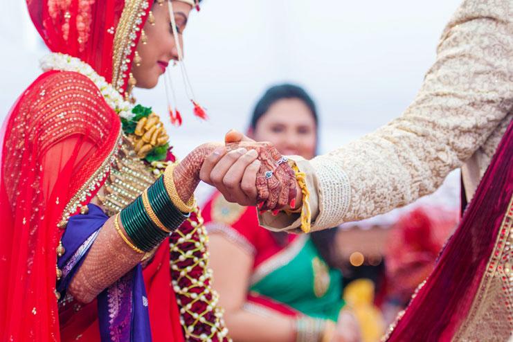 maharashtrian brahmin wedding rituals and tips wedding tips