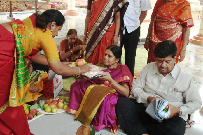 Janavasam & Nischaiyartham