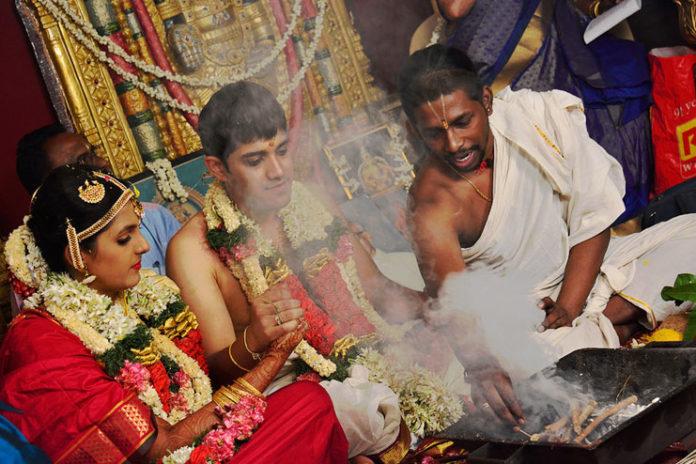 Pradhana Homam