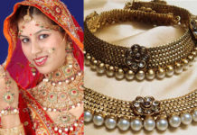 Rajasthani Bridal Jewelries