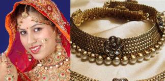 Rajasthani Bridal Jewelries