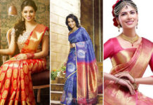 Select A Bridal Saree