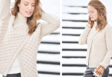Types of Fashionable Cardigans