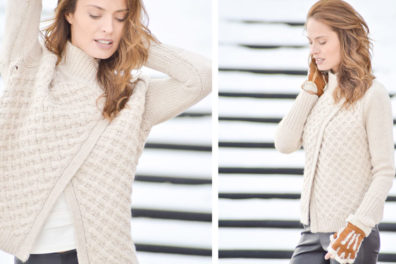 12 Types of Fashionable Cardigans for Woman