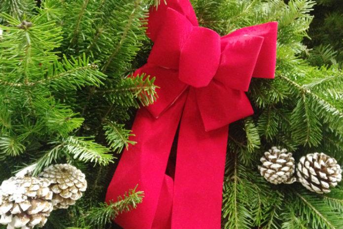The Christmas Bow