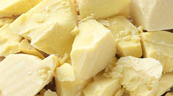 Skin Care With Cocoa Butter