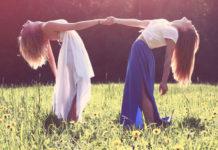 Girl-Girl Relationship