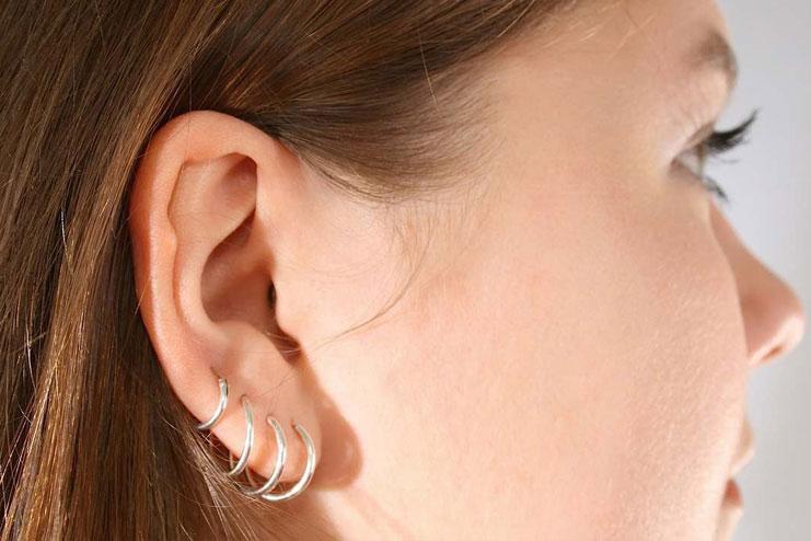 14 Different Types of Ear Piercings |hergamut