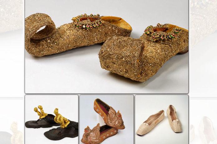 Nizam Sikandar Jah Shoes