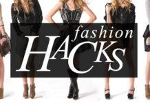 Everyday Fashion Hacks