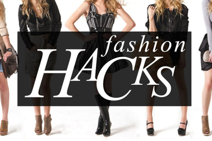 Everyday Fashion Hacks