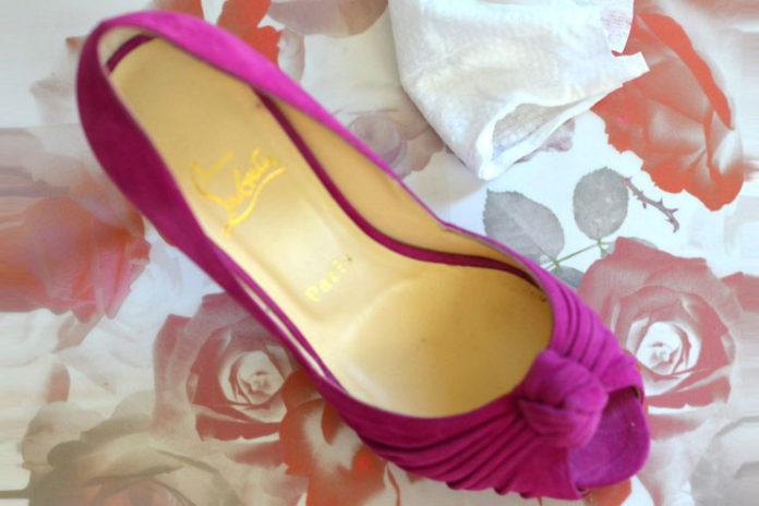 Clean the Heels