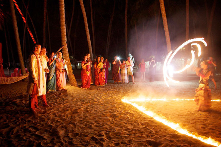 How To Plan A Destination Wedding In Goa Wedding Planners