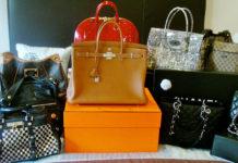 popular designer handbags brands