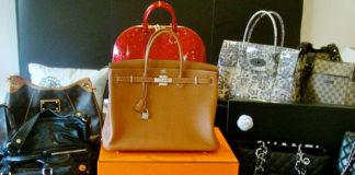 popular designer handbags brands
