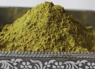 Benefits Of Henna