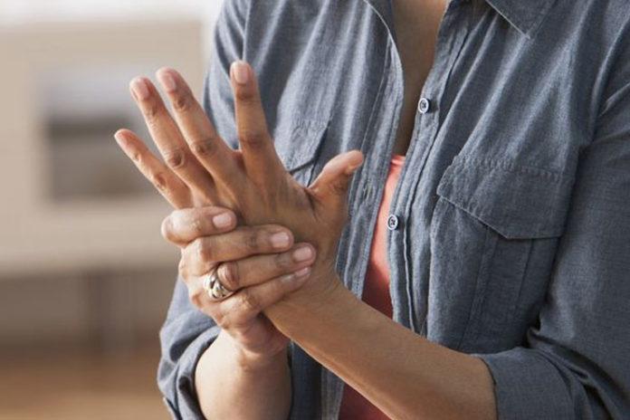 Comfort Arthritis
