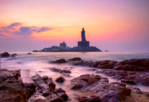 Places To Visit In Kanyakumari