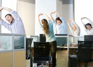 Exercises For Working Women