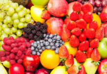 Fruits Help To Lose Weight