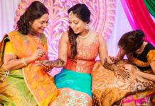 Best Mehndi Artists in Hyderabad