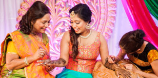 Best Mehndi Artists in Hyderabad