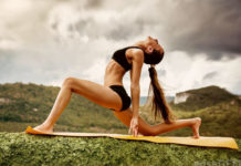 Yoga For Muscles Strengthening