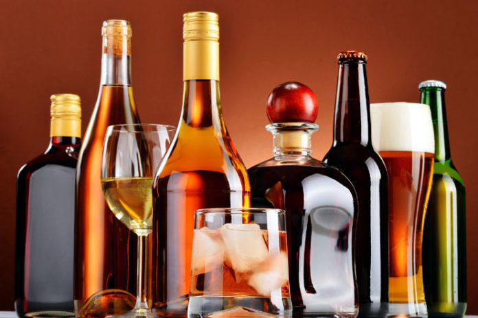 Alcohol or alcohol based products