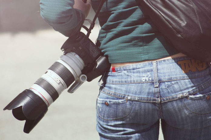 Finding a photo agent