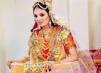 Manipuri Traditional Jewelry