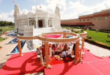 Traditional Wedding Destinations